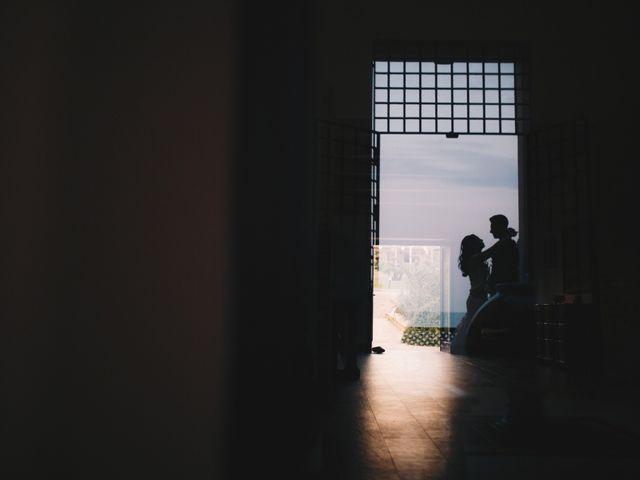 Il matrimonio di Domenico e Ambra a Licata, Agrigento 13