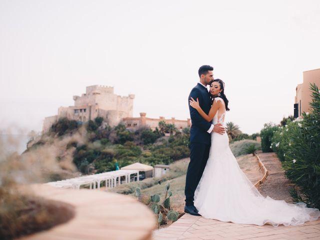 Il matrimonio di Domenico e Ambra a Licata, Agrigento 14
