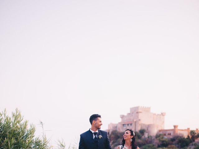 Il matrimonio di Domenico e Ambra a Licata, Agrigento 15