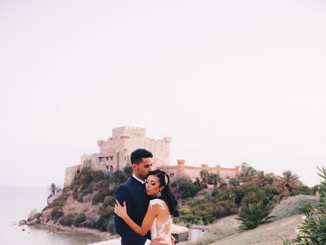 Il matrimonio di Domenico e Ambra a Licata, Agrigento 19