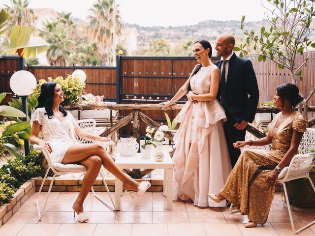 Il matrimonio di Domenico e Ambra a Licata, Agrigento 22