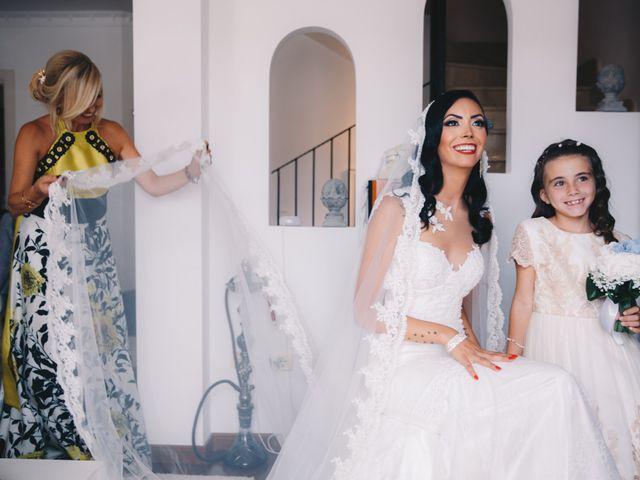 Il matrimonio di Domenico e Ambra a Licata, Agrigento 44
