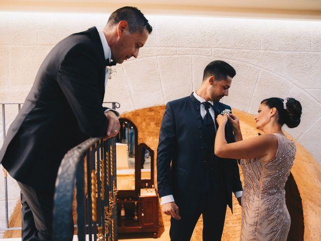 Il matrimonio di Domenico e Ambra a Licata, Agrigento 66