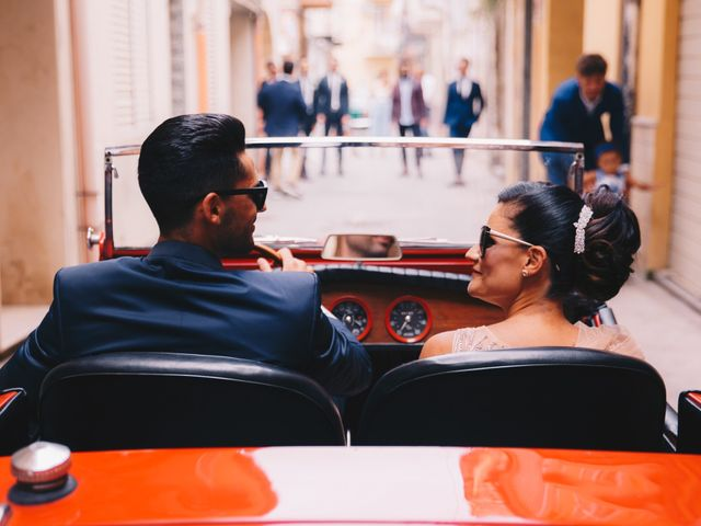 Il matrimonio di Domenico e Ambra a Licata, Agrigento 72
