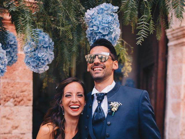 Il matrimonio di Domenico e Ambra a Licata, Agrigento 74