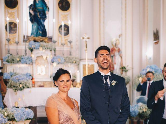 Il matrimonio di Domenico e Ambra a Licata, Agrigento 75