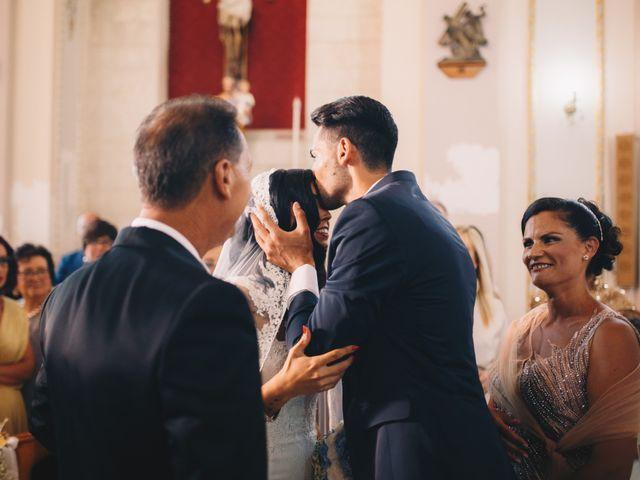 Il matrimonio di Domenico e Ambra a Licata, Agrigento 76