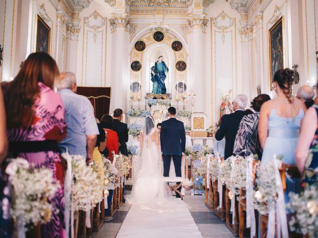 Il matrimonio di Domenico e Ambra a Licata, Agrigento 81