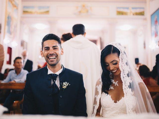 Il matrimonio di Domenico e Ambra a Licata, Agrigento 82
