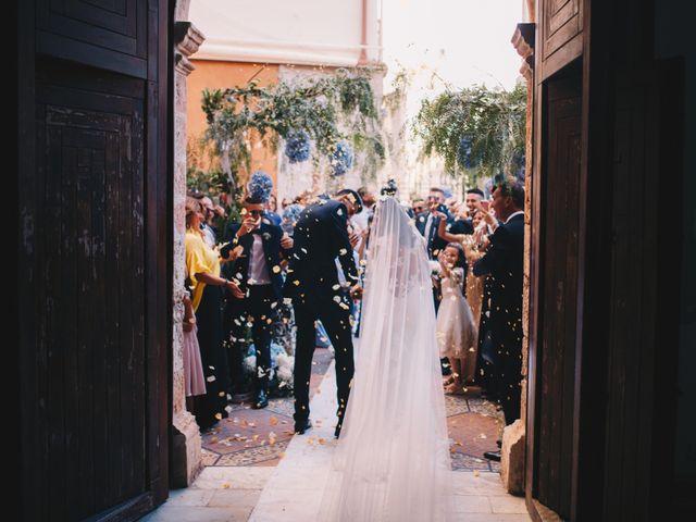 Il matrimonio di Domenico e Ambra a Licata, Agrigento 83
