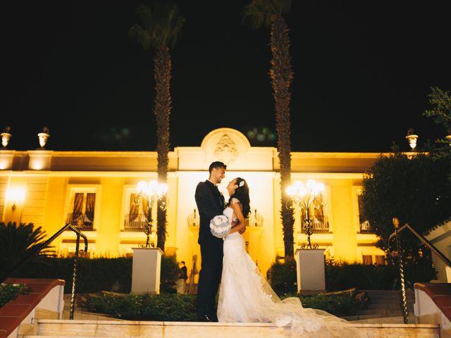 Il matrimonio di Domenico e Ambra a Licata, Agrigento 85