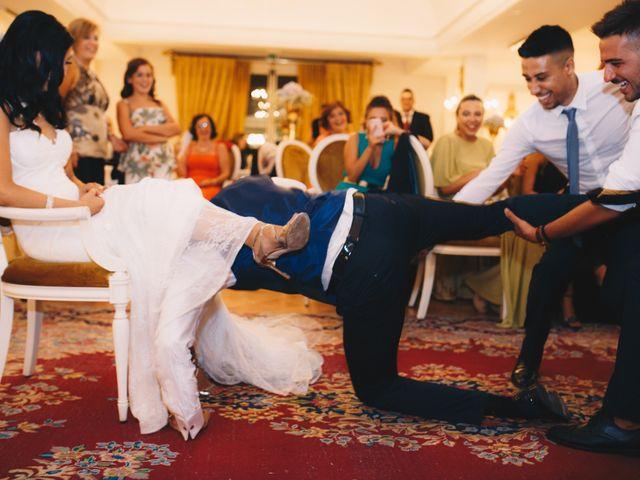 Il matrimonio di Domenico e Ambra a Licata, Agrigento 97