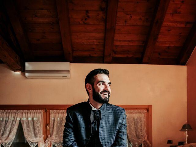 Il matrimonio di Alessio e Valentina a Loreggia, Padova 6