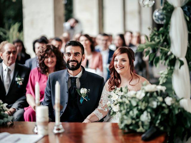 Il matrimonio di Alessio e Valentina a Loreggia, Padova 10