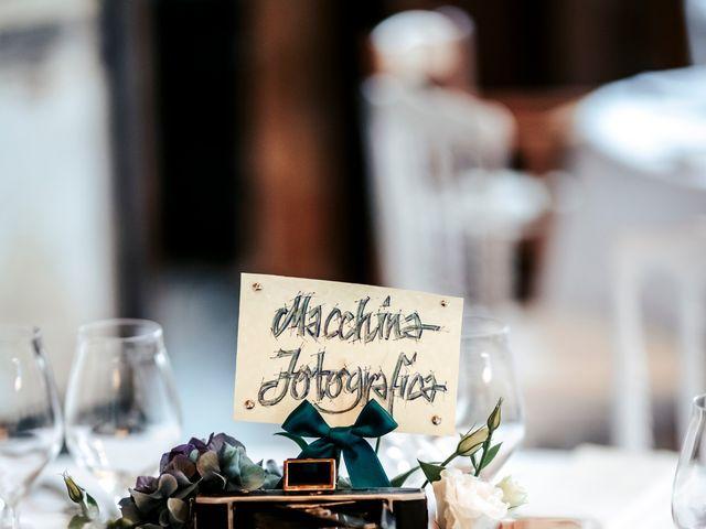 Il matrimonio di Alessio e Valentina a Loreggia, Padova 22