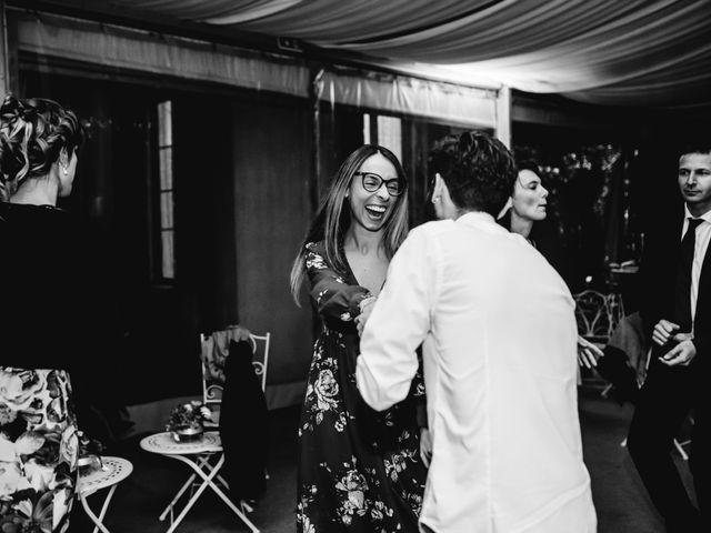 Il matrimonio di Alessio e Valentina a Loreggia, Padova 26
