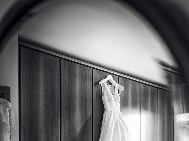 Il matrimonio di Mattia e Martina a Monticello Brianza, Lecco 14