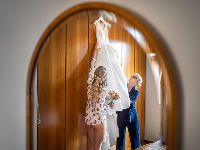 Il matrimonio di Mattia e Martina a Monticello Brianza, Lecco 15