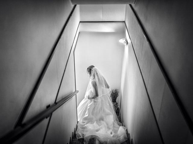 Il matrimonio di Mattia e Martina a Monticello Brianza, Lecco 18