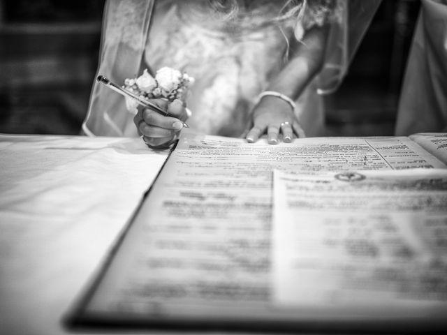 Il matrimonio di Mattia e Martina a Monticello Brianza, Lecco 29