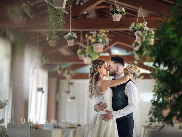Il matrimonio di Mattia e Martina a Monticello Brianza, Lecco 36