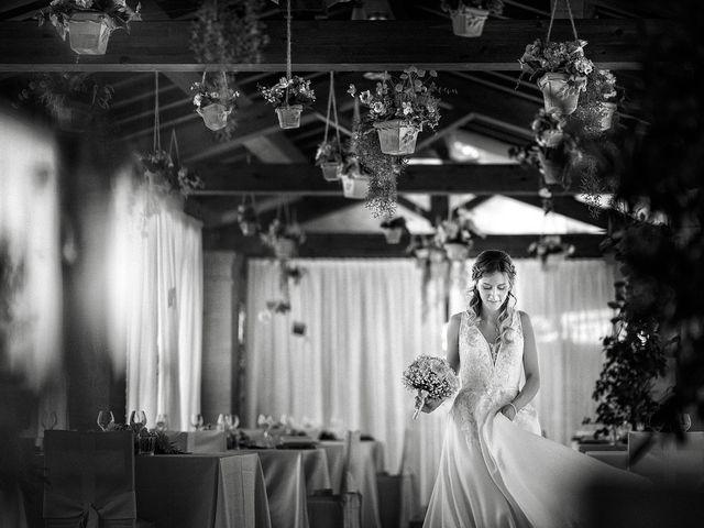 Il matrimonio di Mattia e Martina a Monticello Brianza, Lecco 38