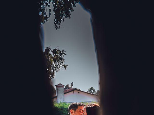 Il matrimonio di Matteo e Anna a Ferrara, Ferrara 3