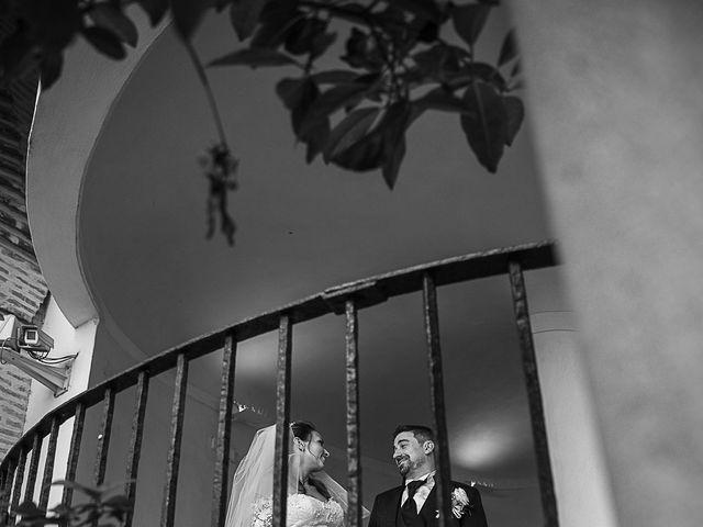 Il matrimonio di Matteo e Anna a Ferrara, Ferrara 5