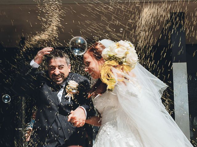 Il matrimonio di Matteo e Anna a Ferrara, Ferrara 9