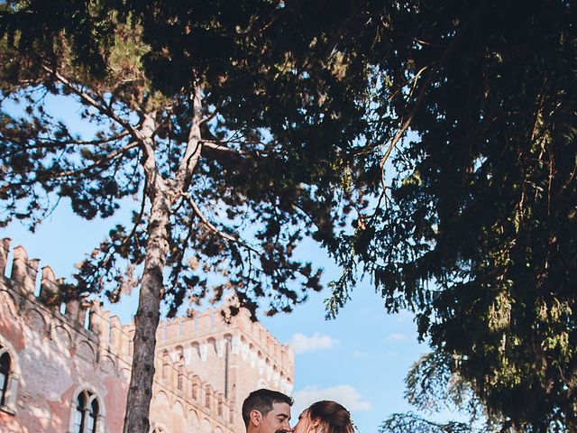 Il matrimonio di Matteo e Anna a Ferrara, Ferrara 11