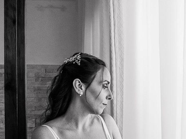Il matrimonio di Matteo e Anna a Ferrara, Ferrara 14