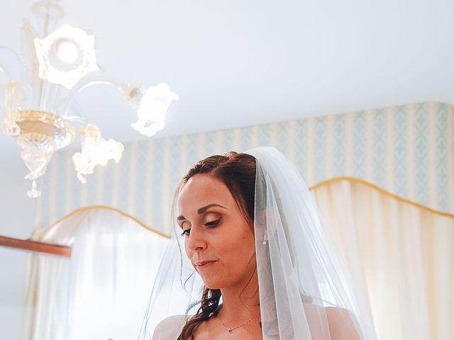 Il matrimonio di Matteo e Anna a Ferrara, Ferrara 15