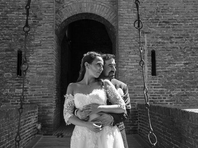 Il matrimonio di Matteo e Anna a Ferrara, Ferrara 19