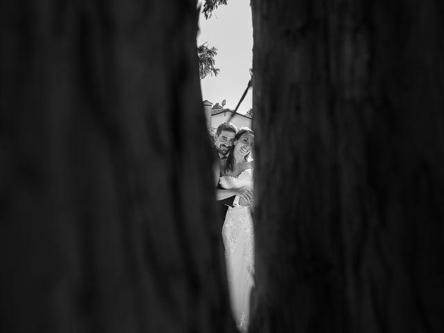 Il matrimonio di Matteo e Anna a Ferrara, Ferrara 22
