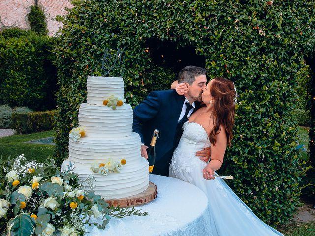 Il matrimonio di Matteo e Anna a Ferrara, Ferrara 23