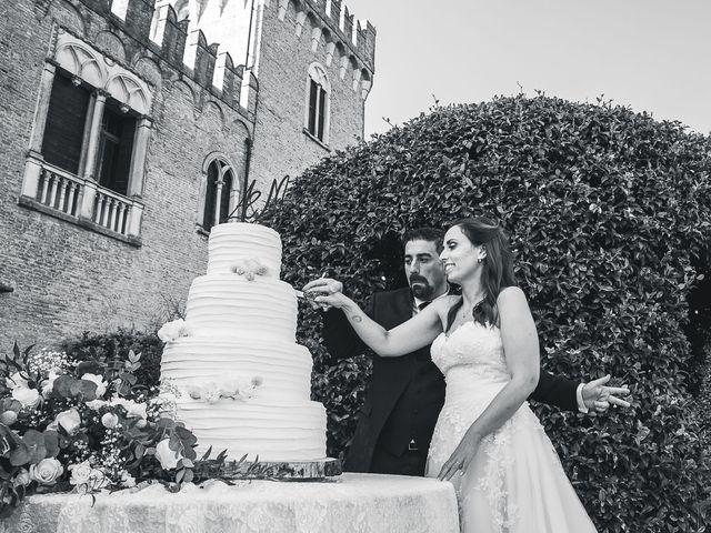 Il matrimonio di Matteo e Anna a Ferrara, Ferrara 24