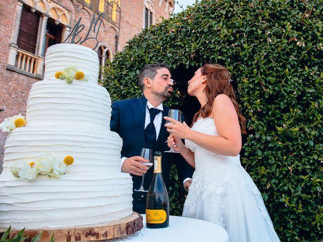 Il matrimonio di Matteo e Anna a Ferrara, Ferrara 26