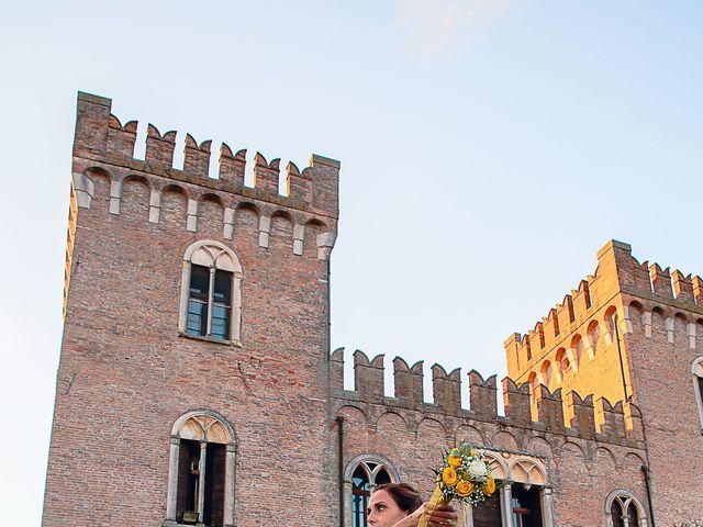 Il matrimonio di Matteo e Anna a Ferrara, Ferrara 27