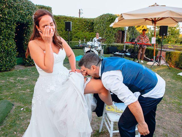 Il matrimonio di Matteo e Anna a Ferrara, Ferrara 28