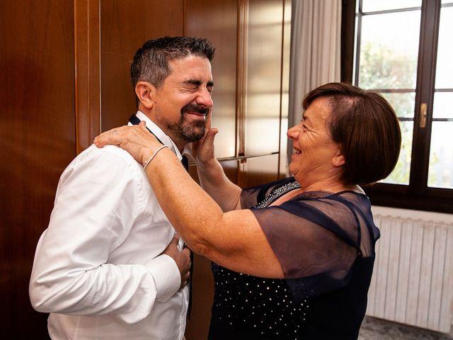 Il matrimonio di Matteo e Anna a Ferrara, Ferrara 29