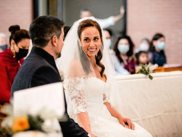 Il matrimonio di Matteo e Anna a Ferrara, Ferrara 32