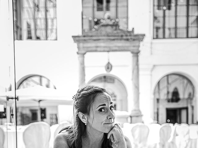 Il matrimonio di Matteo e Anna a Ferrara, Ferrara 35