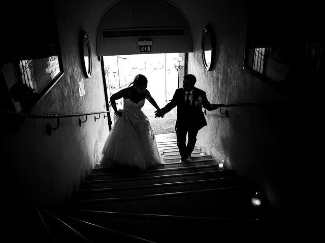 Il matrimonio di Matteo e Anna a Ferrara, Ferrara 37