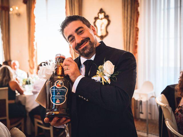 Il matrimonio di Matteo e Anna a Ferrara, Ferrara 38