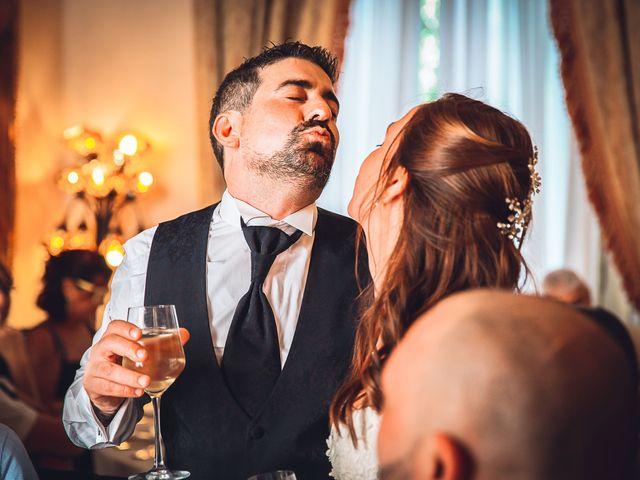 Il matrimonio di Matteo e Anna a Ferrara, Ferrara 39