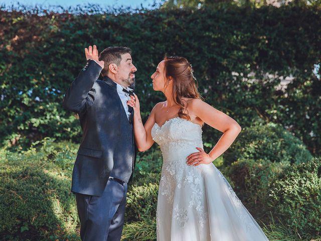 Il matrimonio di Matteo e Anna a Ferrara, Ferrara 40