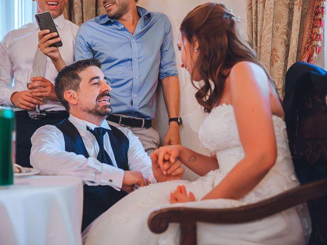 Il matrimonio di Matteo e Anna a Ferrara, Ferrara 42