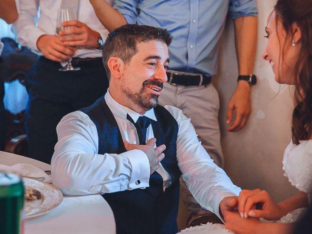 Il matrimonio di Matteo e Anna a Ferrara, Ferrara 43
