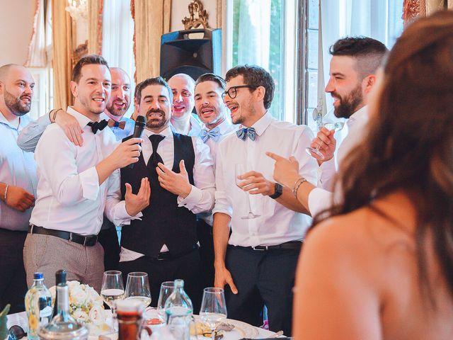 Il matrimonio di Matteo e Anna a Ferrara, Ferrara 44