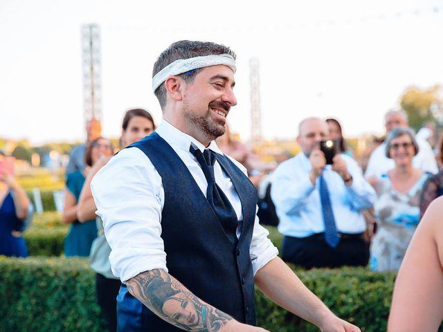 Il matrimonio di Matteo e Anna a Ferrara, Ferrara 49